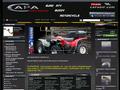 Quad |Kazuma-Shineray-Gsmoon Xinguye Buggy- Prix direct- Capadif.com - CAPADIF