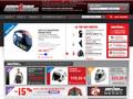 Casque, blouson, pantalon, bottes. Tous les accessoires et l'�quipement moto - Shop2ride.com